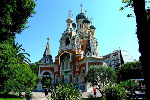Russian Church St. Nicholas