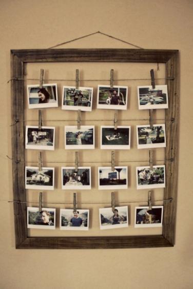 DIY-Frame