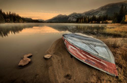 Edith Lake Canada