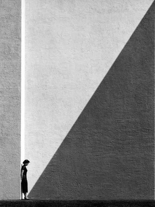 Black and White Vintage Photography by Fan Ho
