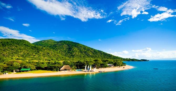 Lake Malawi - Africa
