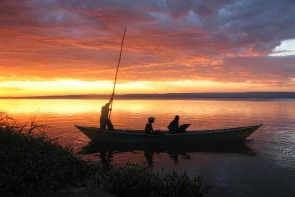 Lake Victoria - Africa