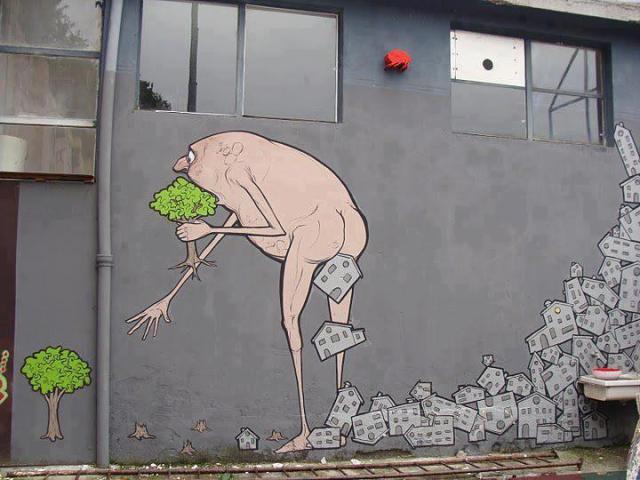 NemOs Street Art