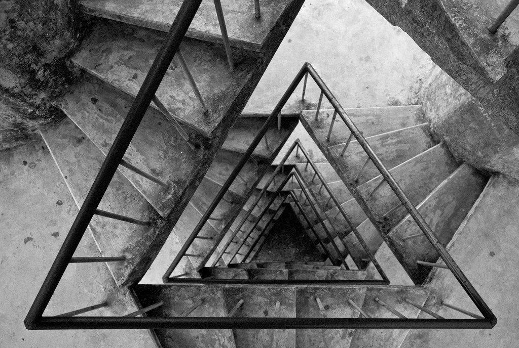 Black & White Photography: Part 4 | Cristina's Ideas