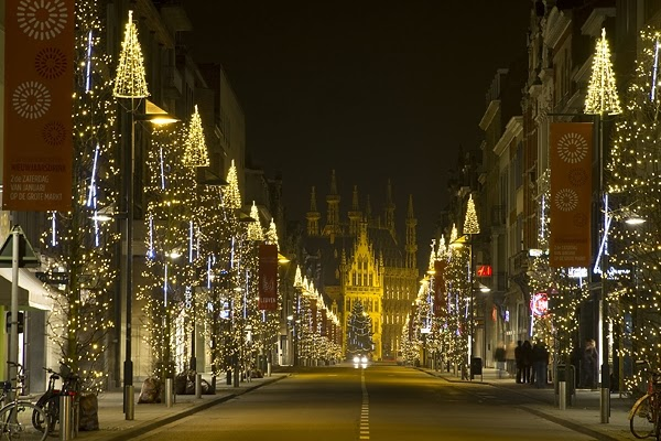 6 most beautiful christmas markets in europe cristina 39 s for Most beautiful christmas photos