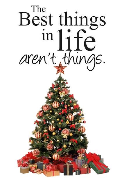 4 Touching Christmas Quotes Cristina S Ideas