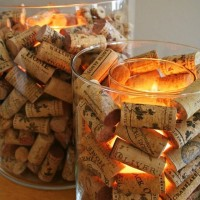 6 Interesting DIY Wine Cork Projects: Part 1