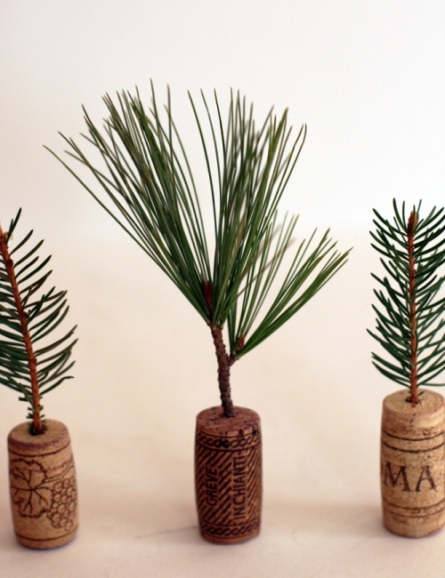 Simple DIY project With Wine Cork