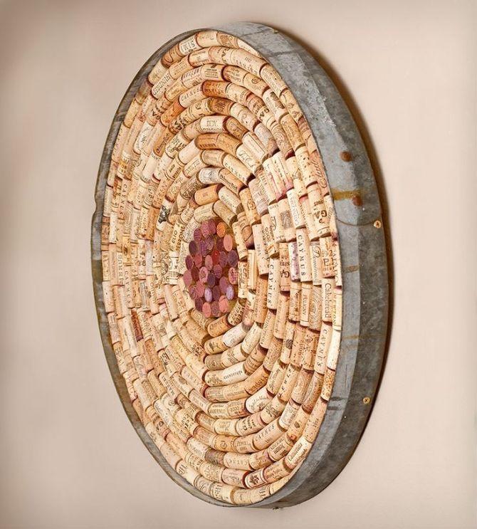 Cork People: 6 Interesting DIY Wine Cork Projects: Part 2