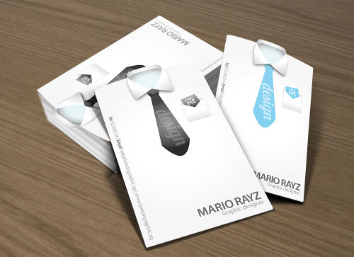Graphic Designers Business Cards