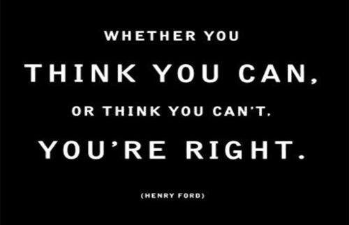 Thinking Quote by Henry Ford
