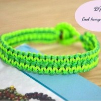 4 Interesting DIY Bracelet Designs