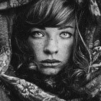 Best Black and White Portraits: Part 2