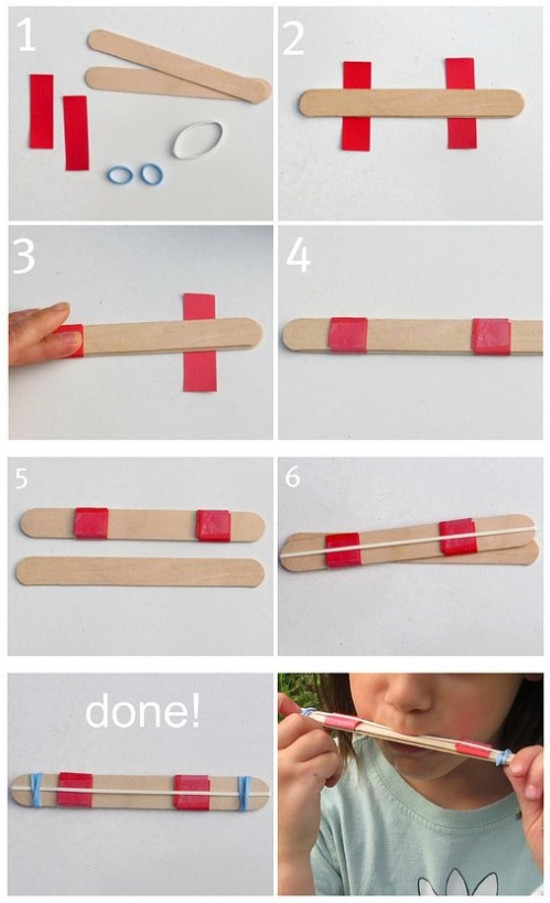 6 easy diy ideas with step by step tutorial cristina 39 s ideas for Easy stairs diy